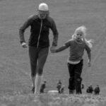 Rodinný trail kemp Vysočina 2020