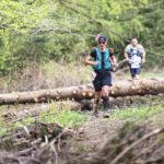 Trailový běh