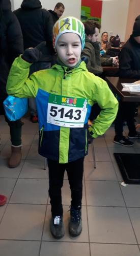 Nezastavitelný Vojta se chystá k boji o první medaili roku 2020!
